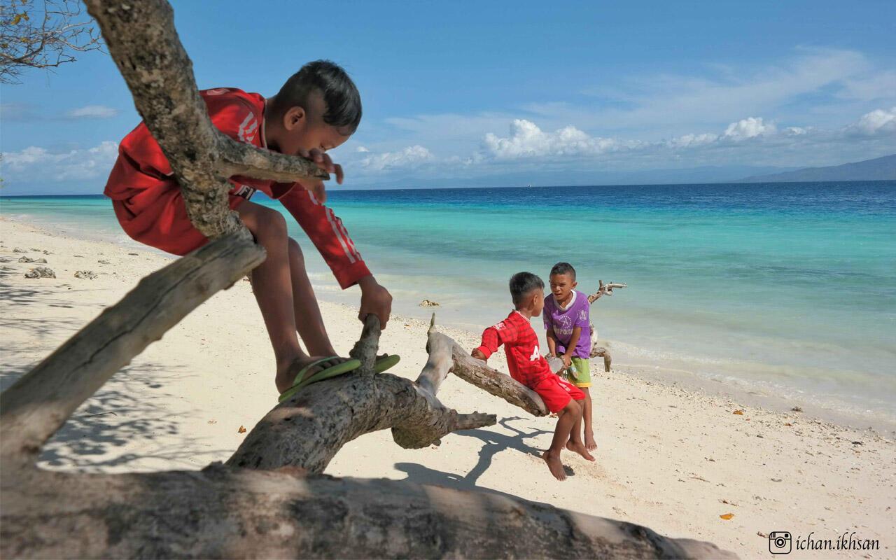 Surga di Maluku Tenggara - Pulau Kei   wisbenbae