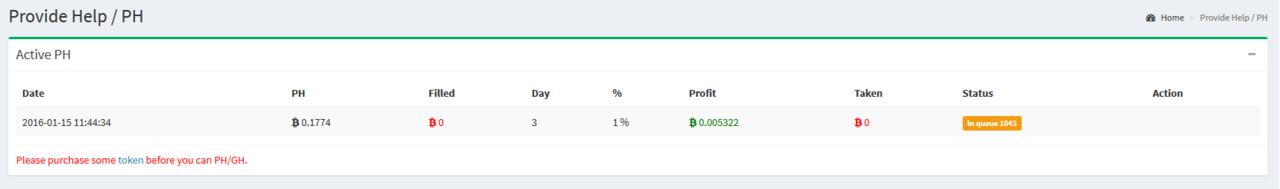 [BO] BITKINGDOM - Bitcoin Community profit 1% per hari realtime | Forum Bitcoin Indonesia