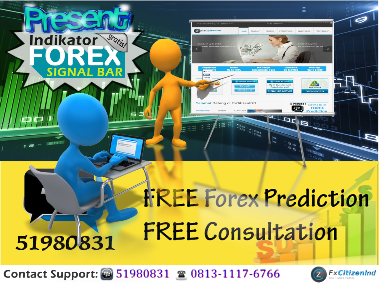 Forex spread betting strategy