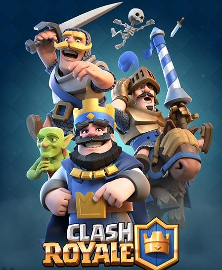 [iOS / Android] Clash Royale Lounge Official Thread
