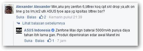 THREAD KHUSUS ASUS ZENFONE MAX