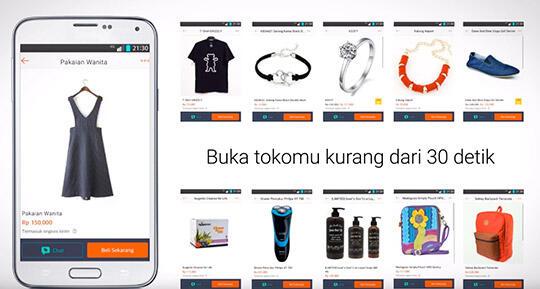 Jual Beli Online di Shopee 7421354722