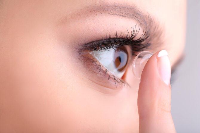 Diam-diam, 6 kebiasaan ini rusak sehatnya mata