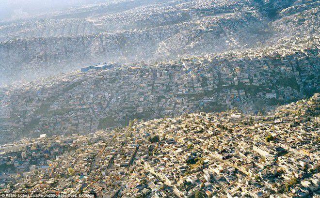 FOTO: Merinding, Ini Lho Bukti Kalau Bumi Sudah Tua dan Bahaya