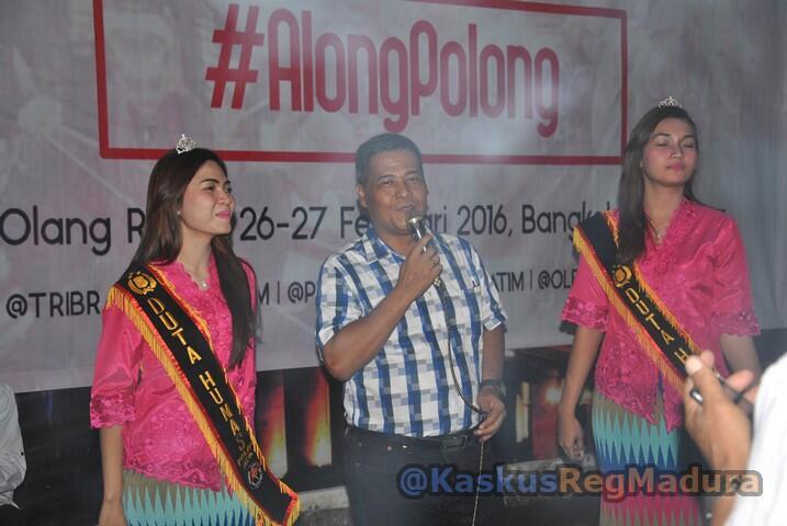 [FR] #AlongPolong Blogger Madura dan Netizen Jatim Bersama Kapolda Jatim