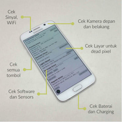 Laku6.com  Tempat Aman Beli Handphone Bekas Dengan Harga Yang Kompetitif 6575e724eb