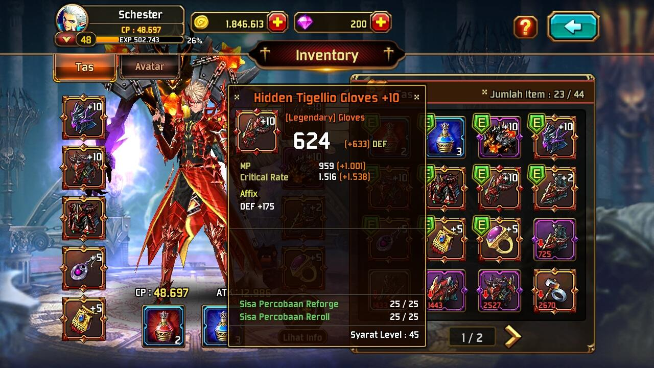 Image currently unavailable. Go to www.hack.generatorgame.com and choose Kritika: The White Knights image, you will be redirect to Kritika: The White Knights Generator site.
