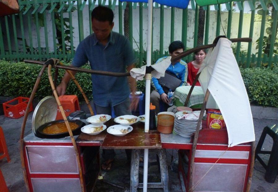 Balasan 19 Dari 7 Surga Kuliner Malam Di Jakarta Yang Enak Dan