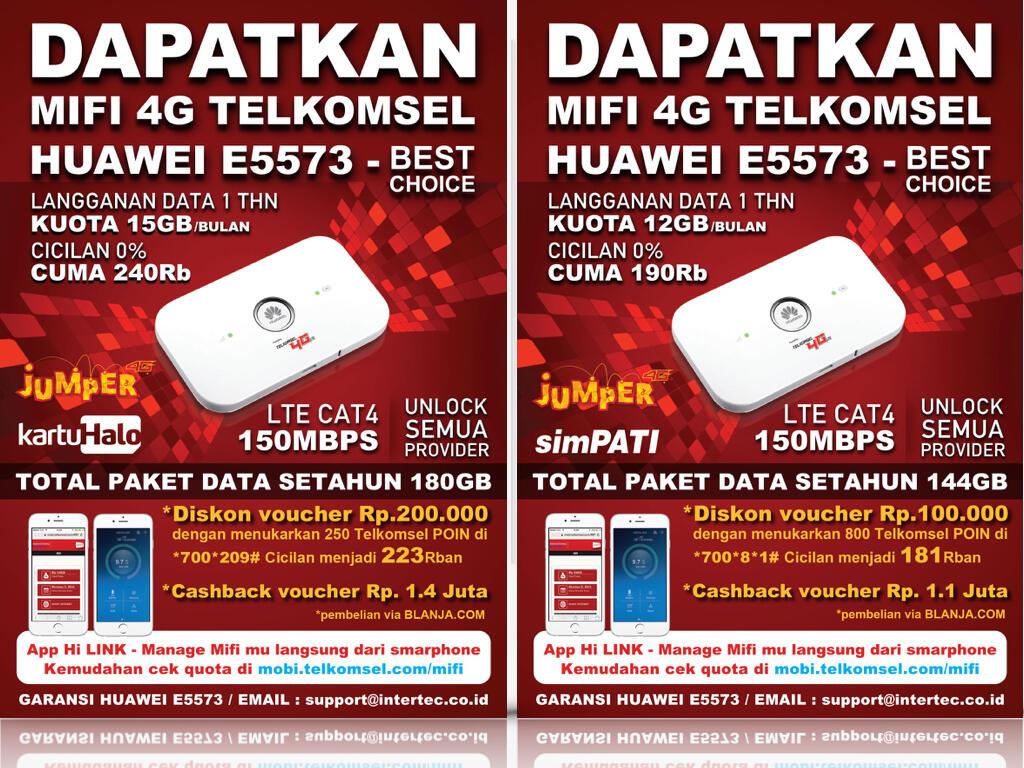 REVIEW JUMPER 4G TELKOMSEL 144GB 1 TAHUN 25abcdc1ac