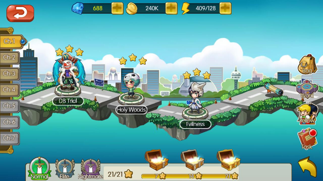 Kaskus Game Online