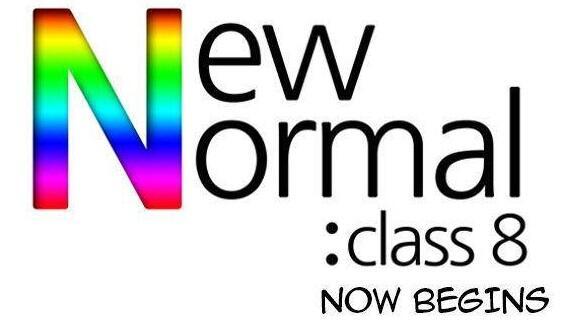 New Normal Class 8 Kaskus