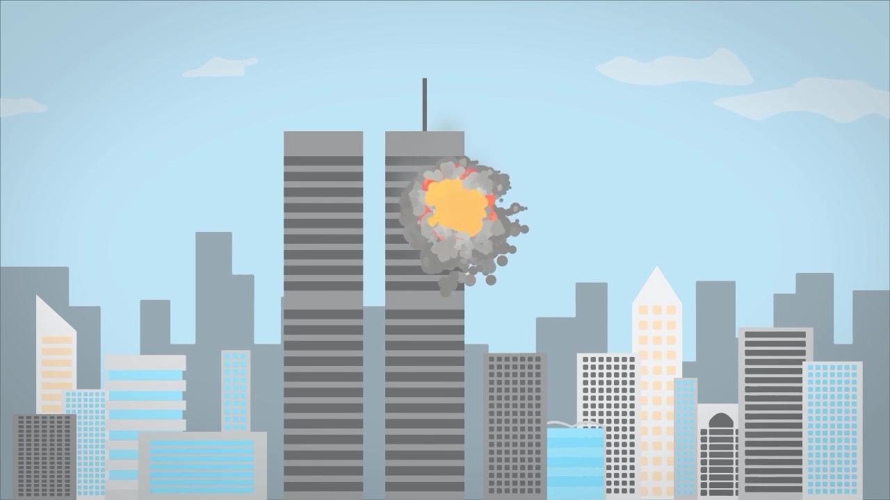 [Serangan 11 September 2001] Apakah kita sekarang sedang dimata-matai?
