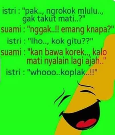 10 Obrolan khas Indonesia ini kocak abis, bikin ketawa ngakak