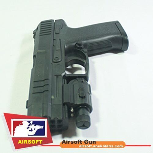 airsoft gun pistol