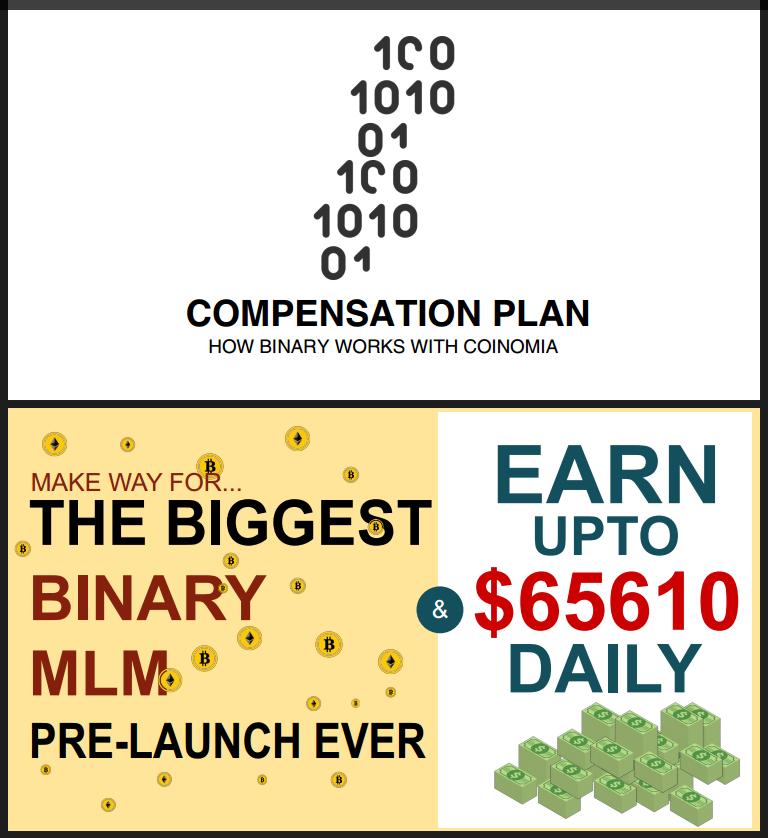COINOMIA BISNIS INCOME 65K$/HARI ,FREE REGISTER , AKAN LAUNCHING 1 NOV 2016.   KASKUS