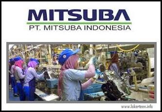 operator produksi pt mitsuba tangerang kaskus
