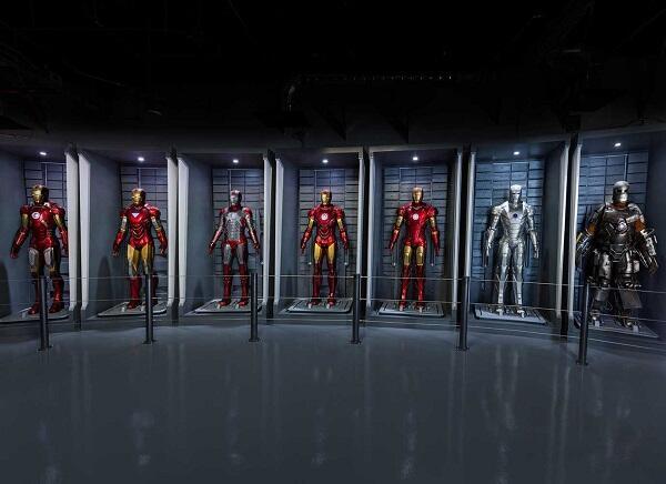 [WAJIB MASUK ITINERARY] Markas Avengers Sekarang Ada di Singapura