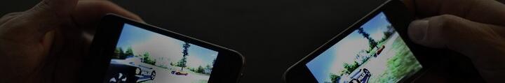 Beberapa Game Android Dengan Tampilan Grafis Paling Menakjubkan