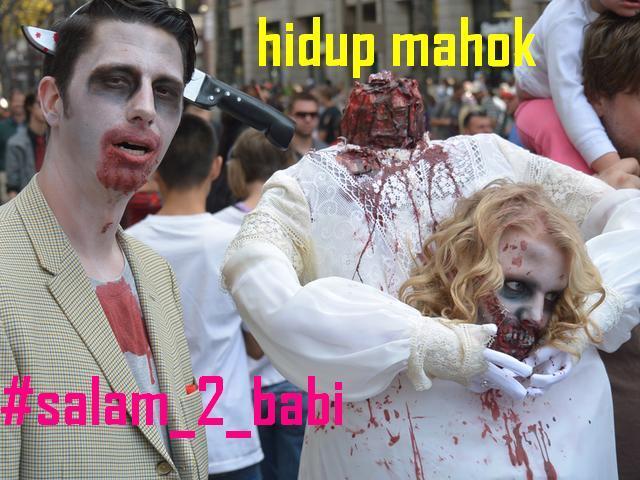 Pbnu Tegaskan Warganya Tidak Ikut Demo 2 Desember Kaskus