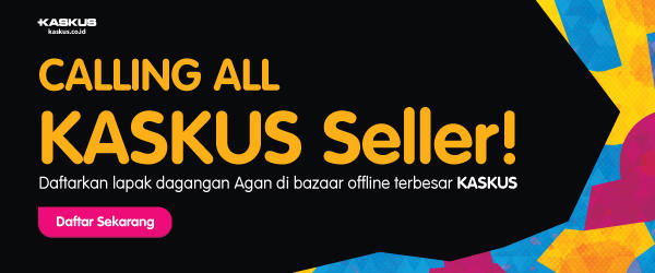 MARKAS Calling All Seller!