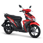 Yamaha Mio Z