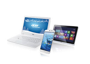 Acer Year End Sale