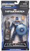 Jual Action Figures: Captain America & Superman
