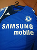 Jersey Bola Chelsea Original Rare Item, Fans Only