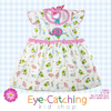 baby dress katun, murah, worted, buktikan sendiri!!