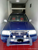 escudo 2001 2.0 manual km 70rb biru mt