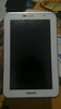 GALAXY TAB 2 7.0 P3100 second mint condition