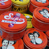 POMADE MURRAYS SUPERIOR NU NILE SUPER LIGHT SUAVECITO COCKGREASE BANDUNG