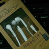 earphone / headset / handset SAMSUNG ori 100% S4, galaxy tab, note, young, BB, Sony