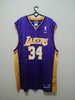 Jersey Basket NBA Original Shaquille O'Neal Lakers