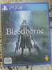 WTS Bloodborne ps4 second