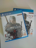 BD PS4 The witcher 3 wild hunt