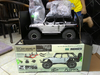 RC AXIAL scx10 jeep