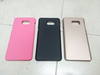 Hard Case Pipilu Soft Touch - Samsung Galaxy Note 5 (Surabaya)