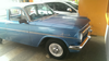 Collector Item Holden special 1964, Istimewa BANDUNG