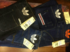 WTS !! Adidas - Diesel Collabs Jeans
