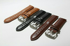 Strap jam leather for seiko rolex orient omega tag heuer citizen