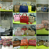 Branded bags collections kualitas semi super.