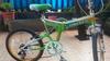 Sepeda Lipat United Quest Colourfull