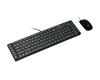 EPRO Keyboard & Mouse MK-600
