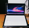 Sony Vaio SVF14216SGW Core i3 Ivybridge Touchscreen ajiib