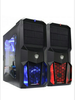 CASE VENOMRX GOD OF WIND RELOADED-5 turbo fans,usb 3.0