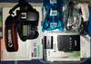 Canon EOS 7D BO Version 2 + Lensa Canon EFS 10-22mm (MANTAB ABIS)