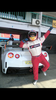 3Mobil sang juara balap retro daihatsu charmant 2pintu 4ag20v full race