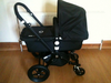 BUGABOO CAMELEON ALL BLACK EDITION BRAND NEW (STOCK READY ONLY 3 UNITS)
