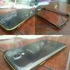 Bemper/Bezel buat Samsung S4, beli ga jadi pake. murah gan